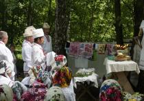 В Югре выбрали победителей Международного фестиваля культуры финно-угорских народов «Живущие по Солнцу»