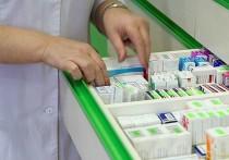 В Иркутской области, как и по всей России, началась бесплатная выдача лекарств амбулаторным больным для лечения коронавируса