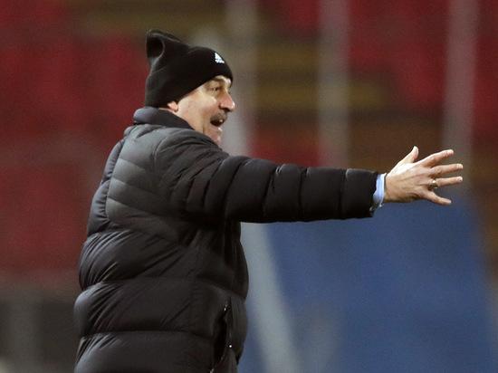 Главный тренер сборной России дал провокационное интервью «Матч ТВ»