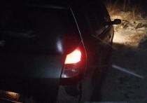 В Ивановской области несколько дней стоял автомобиль с трупом за рулем