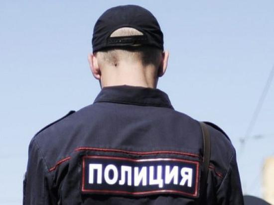 В Калмыкии бывший полицейский лишен погон за «легенду»