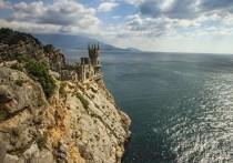 Крымский замок