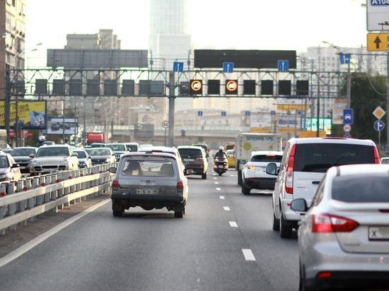 МВД назвало причины возможного аннулирования водительских прав