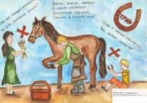 Работы юных тамбовчан победили в международном конкурсе рисунков