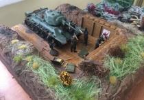 В Серпухове подведены итоги конкурса о Великой Отечественной войне