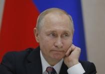 Президенту России Владимиру Путину пришлось отложить рабочую поездку в Саров