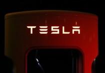 Основатель Tesla Илон Маск сообщил, что компания планирует специально для Европы выпустить компактный электромобиль