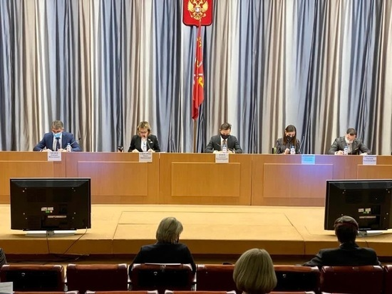 Бюджет Тулы пополнится за счет средств от приватизации