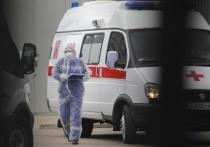 Считается, что в крупных «столичных» городах эпидемию коронавируса пережить проще