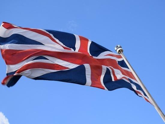 Британская экономика рухнет в не виданных за 300 лет масштабах