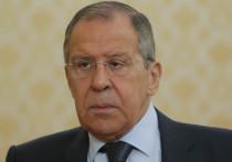 Министр иностранных дел России Сергей Лавров едет в Минск, чтобы принять участие в совместном заседании коллегии МИД России и Белоруссии