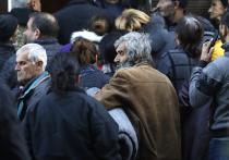 Премьер-министр Армении Никол Пашинян заявил, что жителям перешедших к Азербайджану районов Карабаха необходимо гарантировать безопасность, чтобы они смогли вернуться в свои дома