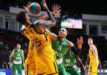 Нынешний сезон Единой лиги, объединяющей, напомним, 13 баскетбольных клубов из пяти стран, движется медленно, с остановками по случаю карантина, но верно