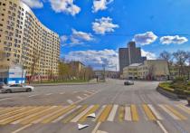 Одним аварийно-опасным перекрестком в городе в скором времени может стать меньше