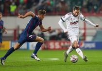Дмитрий Хохлов: «Локомотив» может рассчитывать в Мадриде и на победу»