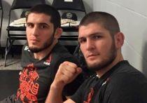 Дагестан возглавил рейтинг по числу бойцов в лучших организациях мира