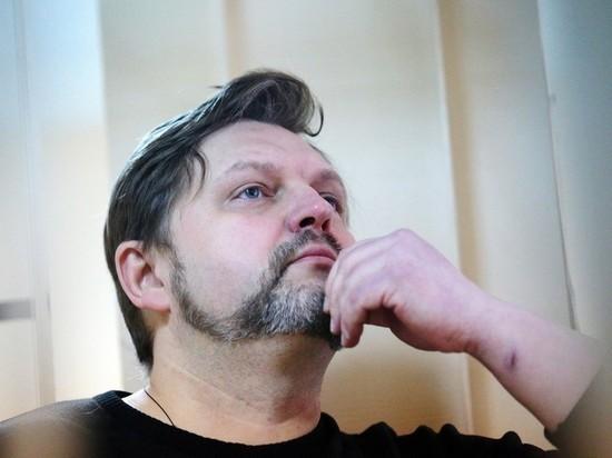 Никита Белых отозвал ходатайство о смягчении оставшегося срока