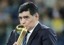 Адвокат легендарного аргентинского футболиста Диего Марадоны рассказал, что спортсмен скончался от сердечного приступа