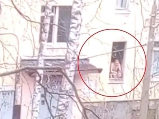 Мать детей-заложников из Колпино решила оставить их в детдоме