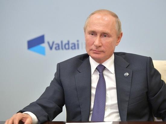 В Кремле уточнили, как связана дoчь Путина с вакциной от covid