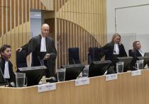 """Суд в Нидерландах, рассматривающий дело о крушении борта MН-17 на Донбасссе в июле 2014 года, отказался рассматривать иные версии катастрофы, кроме той, что была предоставлена международной следственной группой, сообщает """"Reuters"""""""