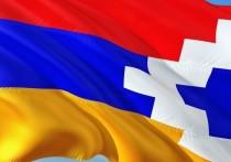 Французский сенат выпустил резолюцию, в которой призвал правительство страны признать независимость Арцаха (армянское название Нагорного Карабаха)