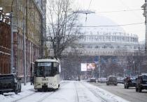 Антициклон принес в Новосибирск морозы