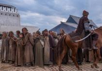 «Грозный» стал завершающей частью трилогии, в рамках которой уже были показаны сериалы «София» и «Годунов»