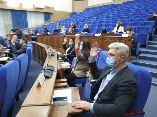 В федеральную собственность будут переданы 8 помещений белгородского УМВД