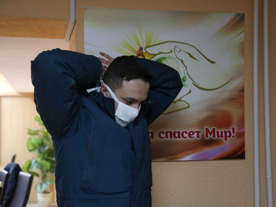 В Башкирии волонтеры, идущие к ковидным больным, уже имеют антитела