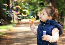 Потеря обоняния не является характерным симптомом у детей