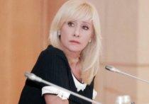 Оксана Пушкина попала в сотню женщин года по версии Би-би-си