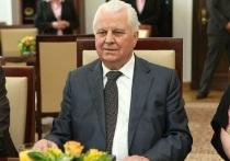 Кравчук заявил, что Россия должна определиться по нормандскому формату