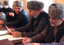 В Ингушетии урежут свадебные кортежи и станут отлучать от общины за нарушения