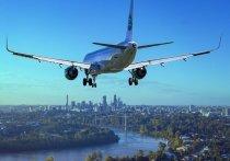 В 2021 году из Барнаула начнут летать прямые рейсы в Сочи