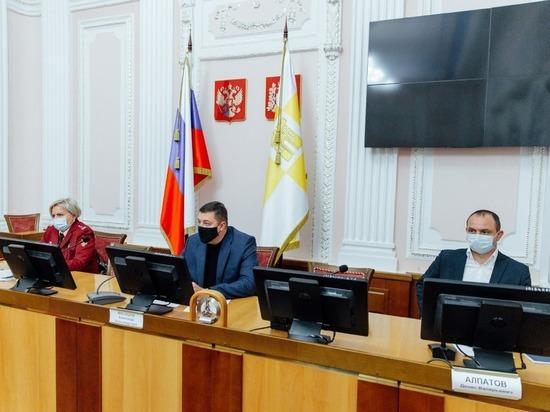 В Ставрополе усилили контроль за соблюдением масочного режима