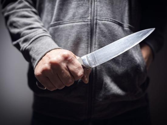 На Дне рождения падчерицы молодой человек из Тверской области ударил гостя ножом