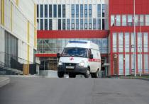 Стрельба во дворе дома на юго-западе Москвы напугала жильцов в ночь на четверг