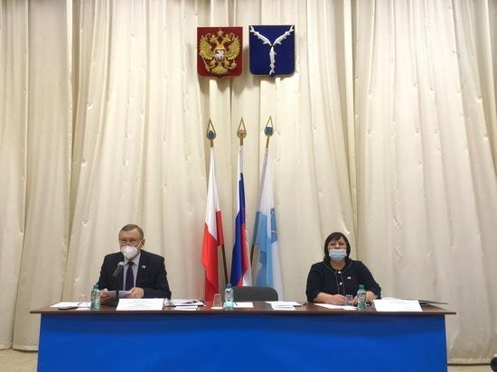 Депутаты увеличили площадь города Саратова