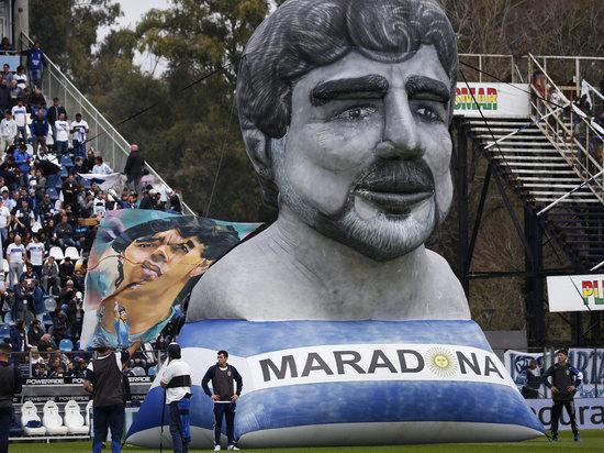Подробности кончины легенды мирового футбола Диего Марадоны раскрыл его племянник