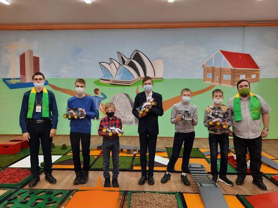 Пермские школьники стали победителями Всероссийского конкурса АгроНТИ-2020