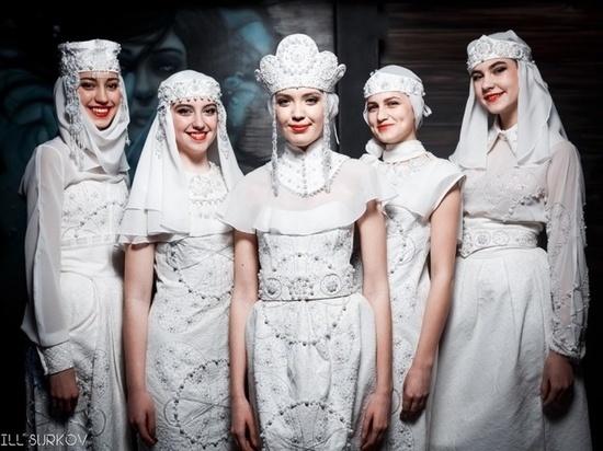 Костромской театр-студия «Молодежная мода» выступил в финале интернет-конкурса «VACANZE ROMANE»
