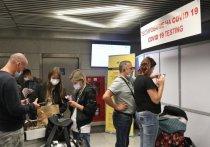 Авиарейс компании «Икар» (Pegas Fly) из Москвы в китайский город Чжэнчжоу (провинция Хэнань) был отменен из-за необъяснимых анализов, которые сдали 200 пассажиров