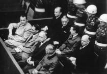«Выводы Нюрнберга и сегодня актуальны», — заявил Владимир Путин, обращаясь к участникам форума «Уроки Нюрнберга», посвященного 75-летию начала Суда народов