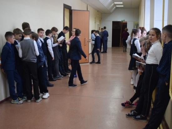 В Иванове продолжают наладку систем отопления в школах
