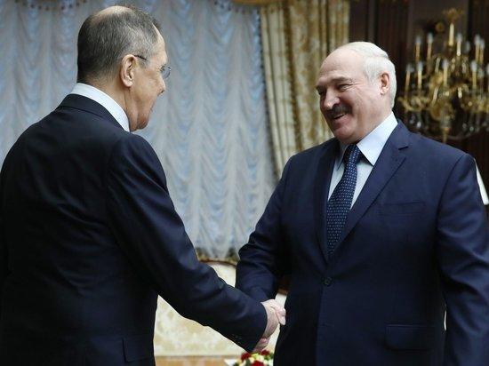 Глава МИД деликатно напомнил главе Белоруссии о договоренностях с Путиным