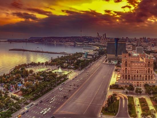 В Азербайджане предложили исключить Францию из Минской группы
