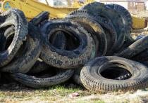 Депутат городской думы Екатеринбурга Александр Колесников потребовал от администрации разработать программу по утилизации шин