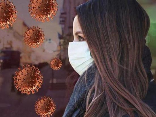 129 заболевших: в Чувашии снова побит суточный «коронавирусный» рекорд
