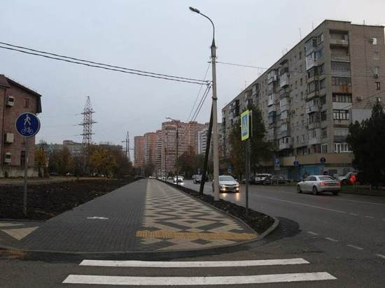 В Краснодаре по улице Тургенева на месте гаражей сделают продолжение бульвара